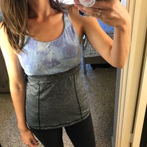 814f05f296 Anthropologie Tops - Anthro Pure + Good workout tank top